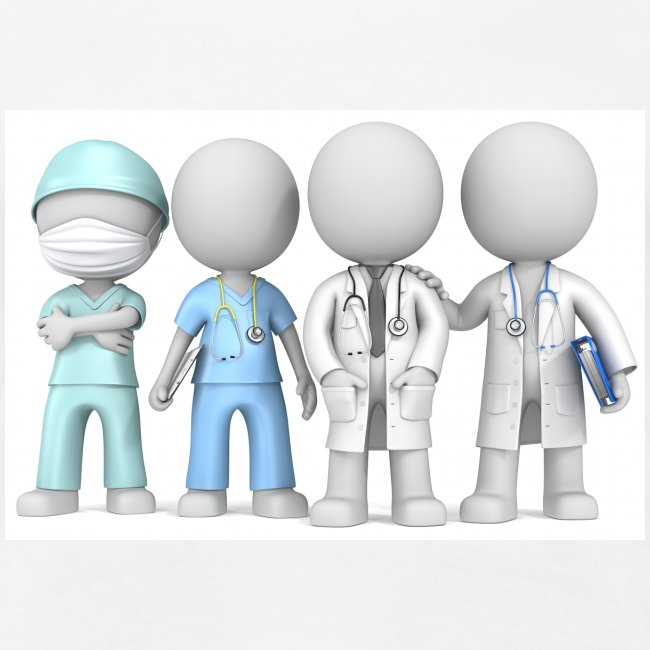 Spitalmenschen
