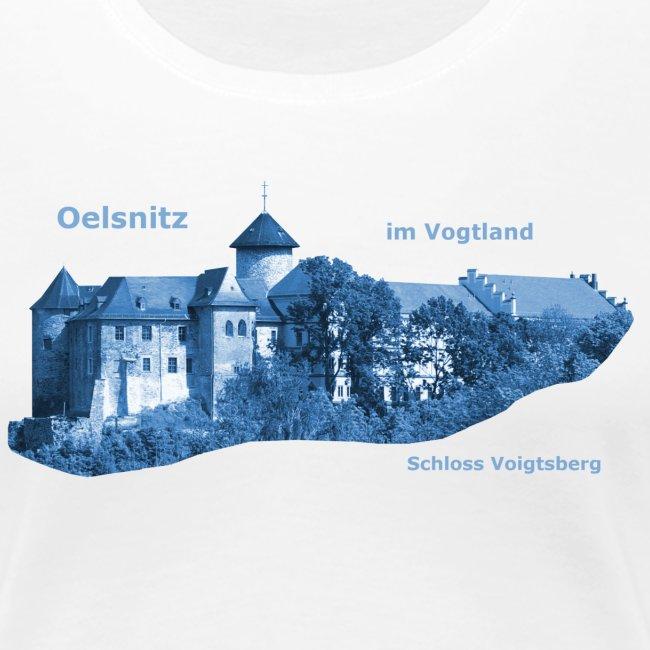Oelsnitz Vogtland Schloss Voigtsberg