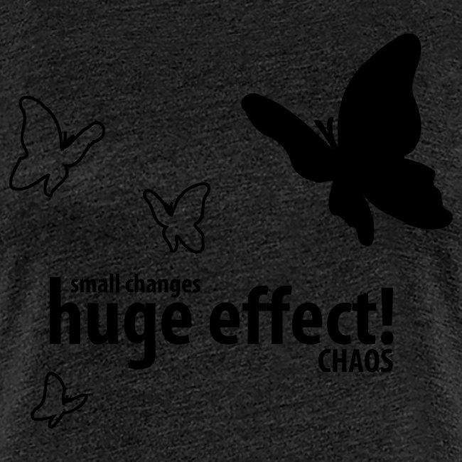 new chaos