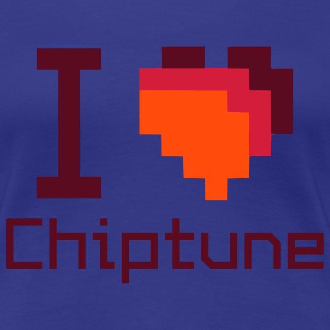 I heart chiptune