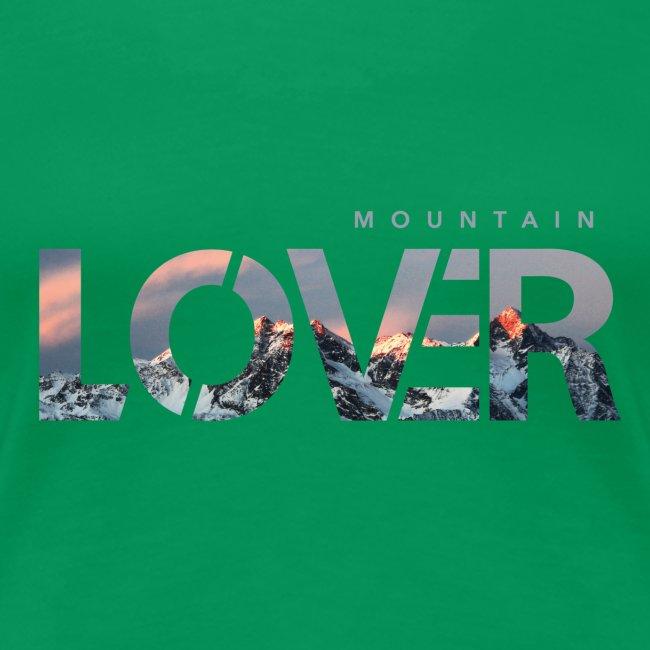 Mountain Lover