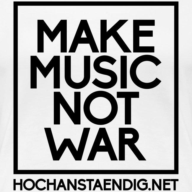 MakeMusicNotWar