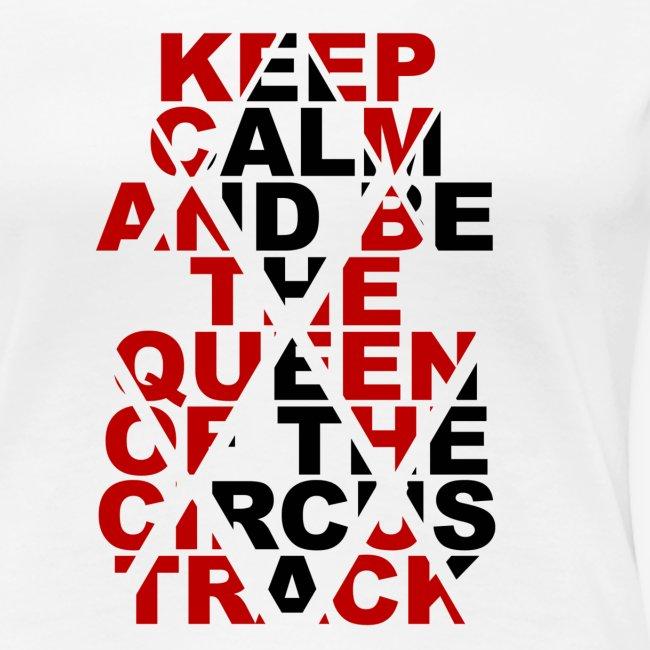 Queen Track