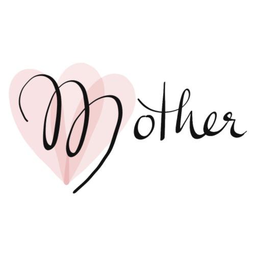 Mother Rose Herz Mutter