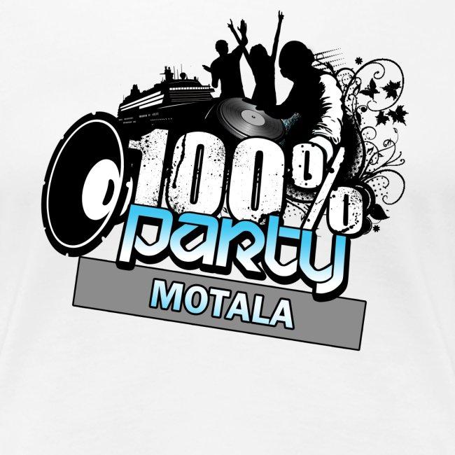 Supporta Motala