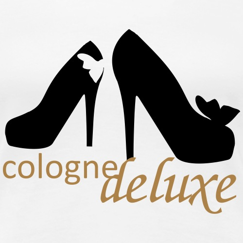 Cologne Deluxe High Heels
