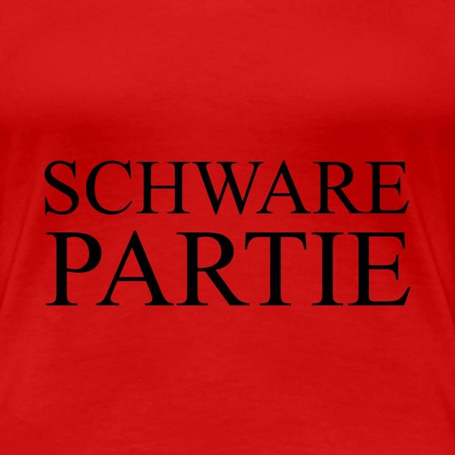 schwarePartie png