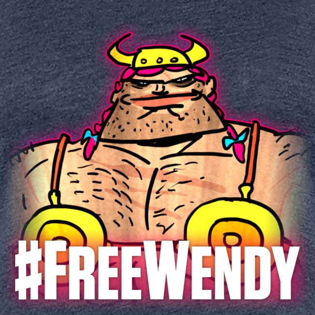 #FreeWendy
