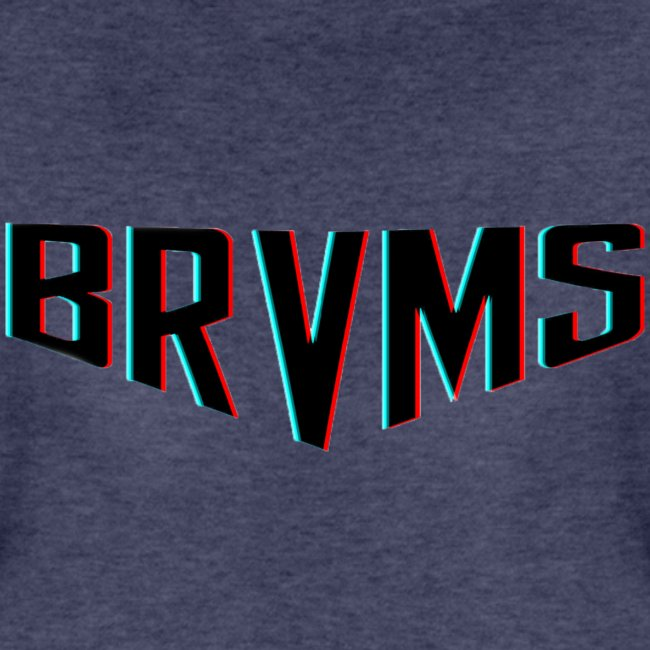 BRVMS Black & 3D