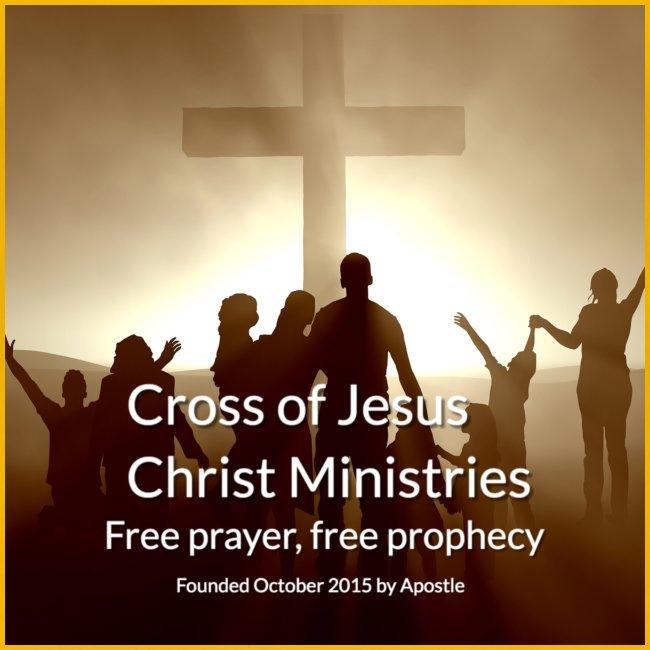 Cross of Jesus Christ