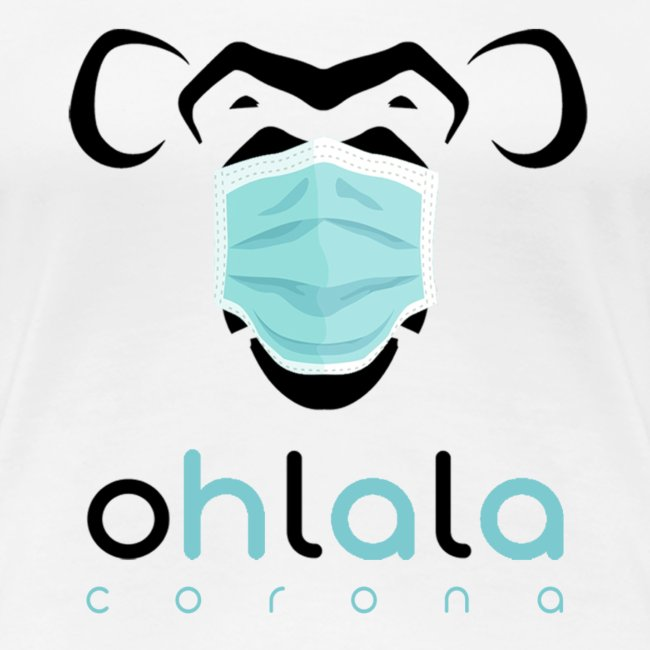 OHLALA CORONA WHITE
