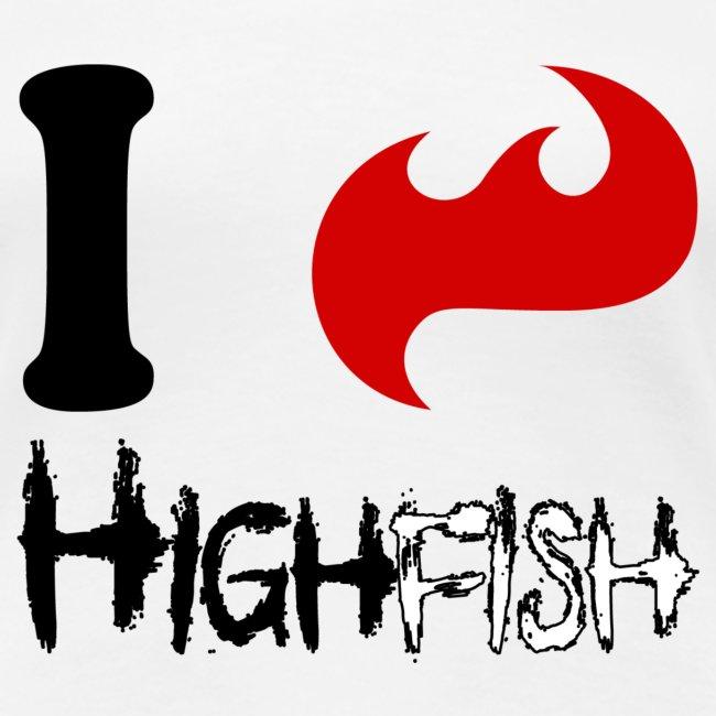 ixHhighfish black