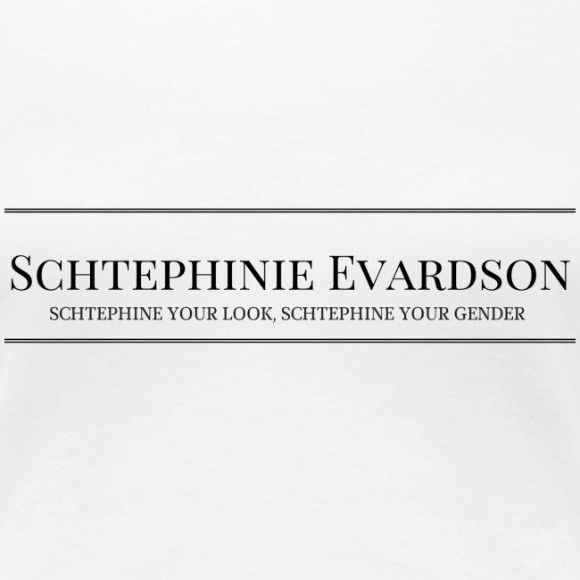 Schtephinie Evardson Professional