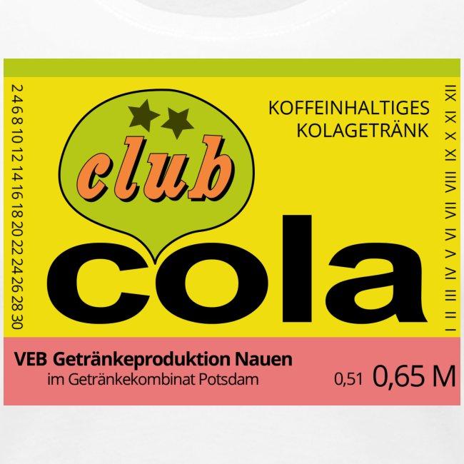 VEB Getränkeproduktion Nauen