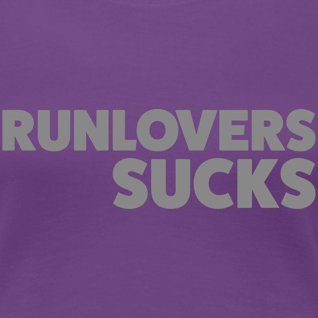 Runlovers Sucks
