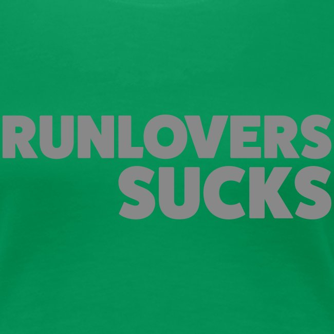 Runlovers Sucks