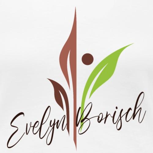 NHP Evelyn Borisch Design 009 - Frauen Premium T-Shirt
