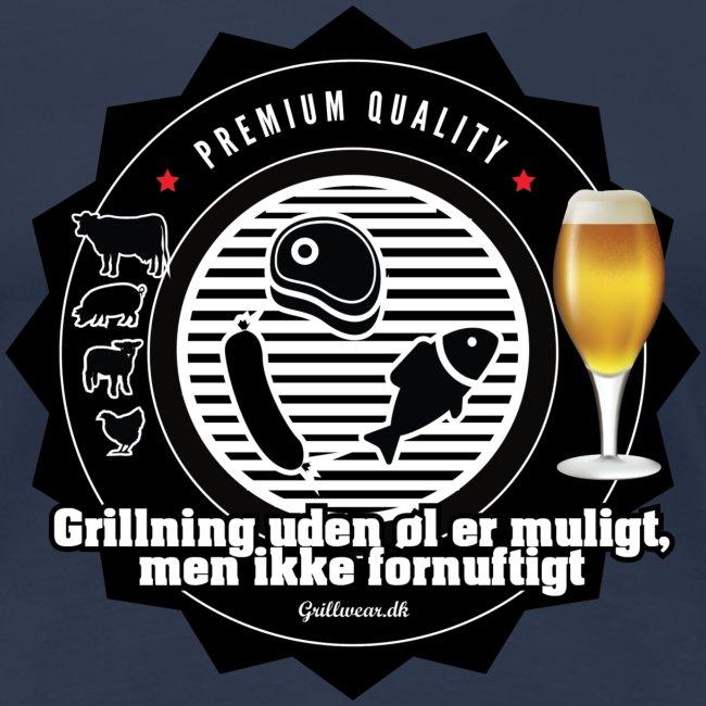 GRILLUDENØL png