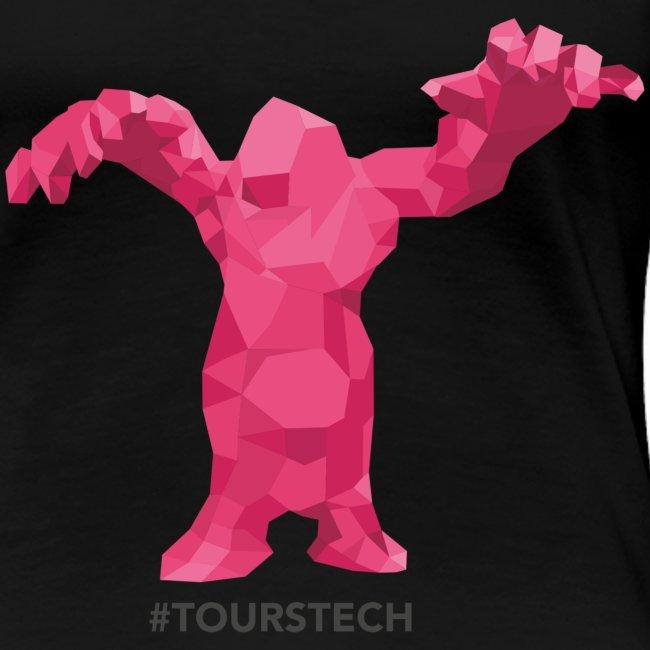 Tours Tech logo HD jpg png