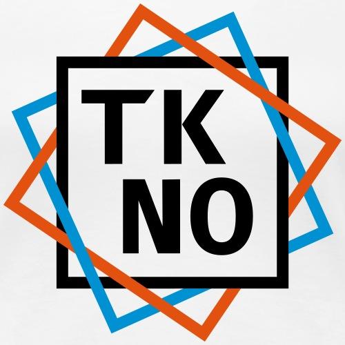 TKNO - Frauen Premium T-Shirt