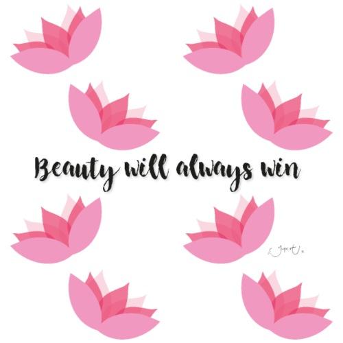 Beauty Wins