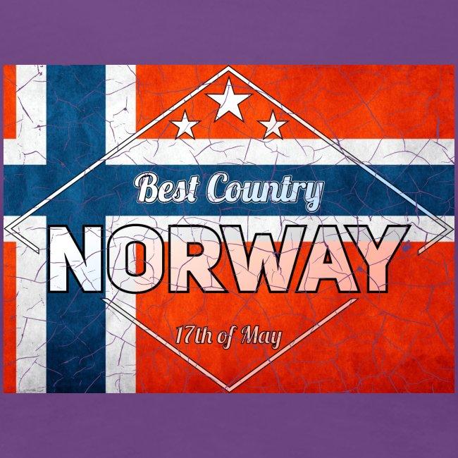 Best Cuntry NORWAY