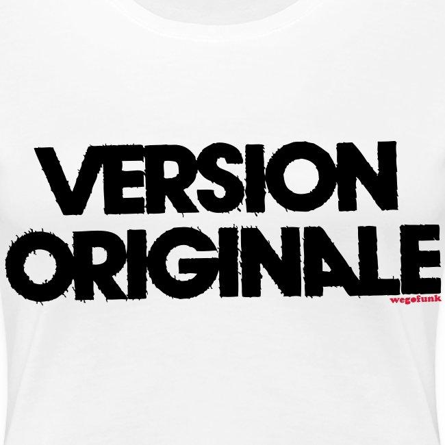 Version Original