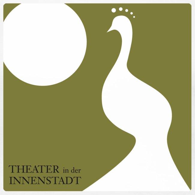 Theater Logo Pfau