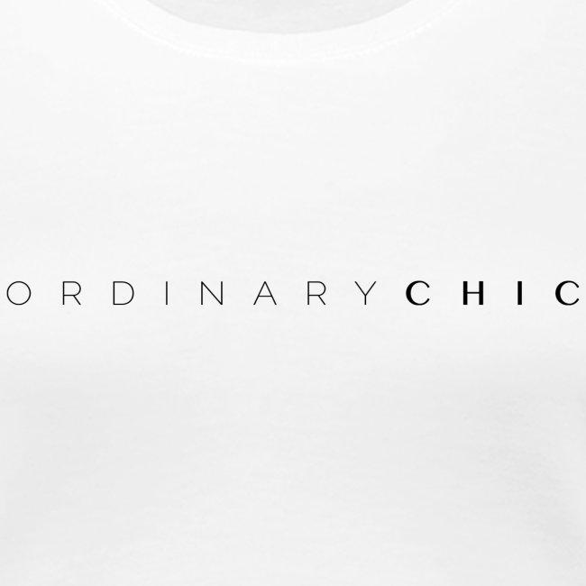 Ordinary Chic Basic