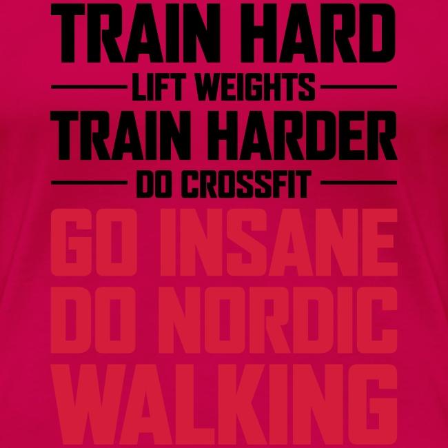 Nordic Walking - Go Insane