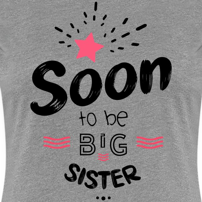 Soon to be big sister