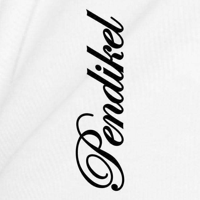 Pendikel Schriftzug (offiziell) T-Shirts