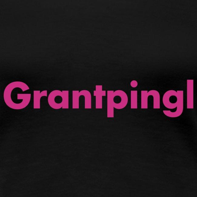 grantpingl schwarz