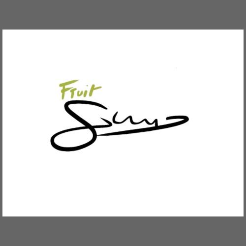 Fruit GUN Vainilla Collection - Camiseta premium mujer