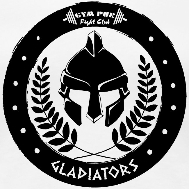 Gym Pur Gladiators Logo