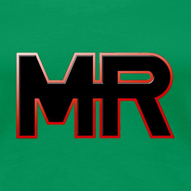 MR logo