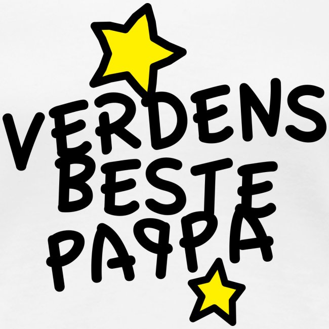 Verdens beste pappa