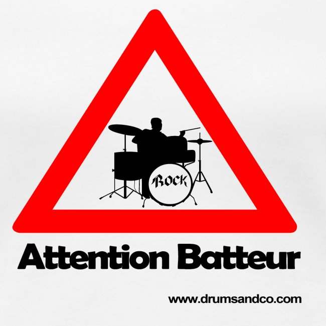 Attention batteur