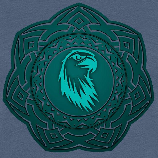 Tête d'aigle