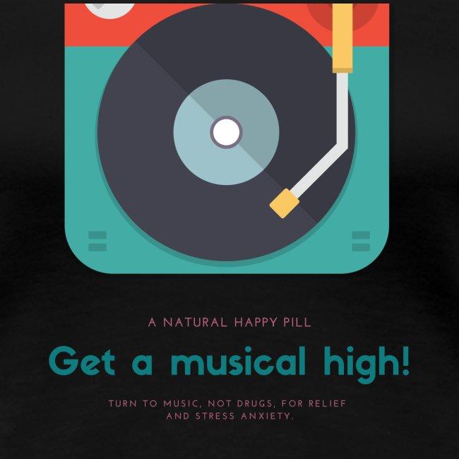 Get a music hight!