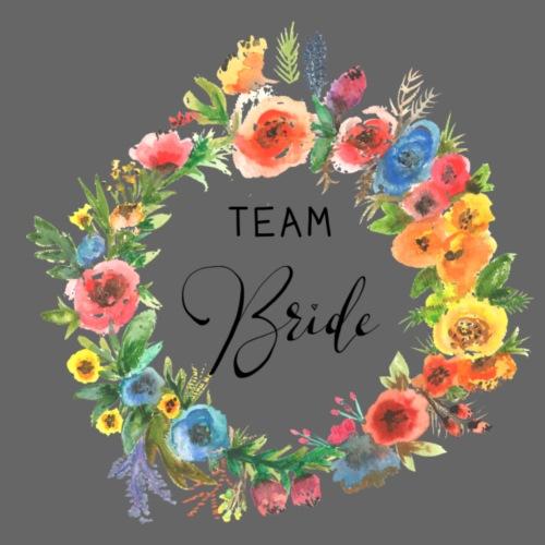Team Bride BRAUT Flower n°2