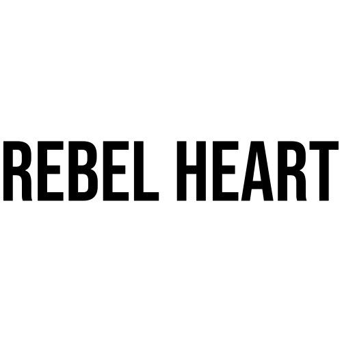 Rebel Heart - Frauen Premium T-Shirt