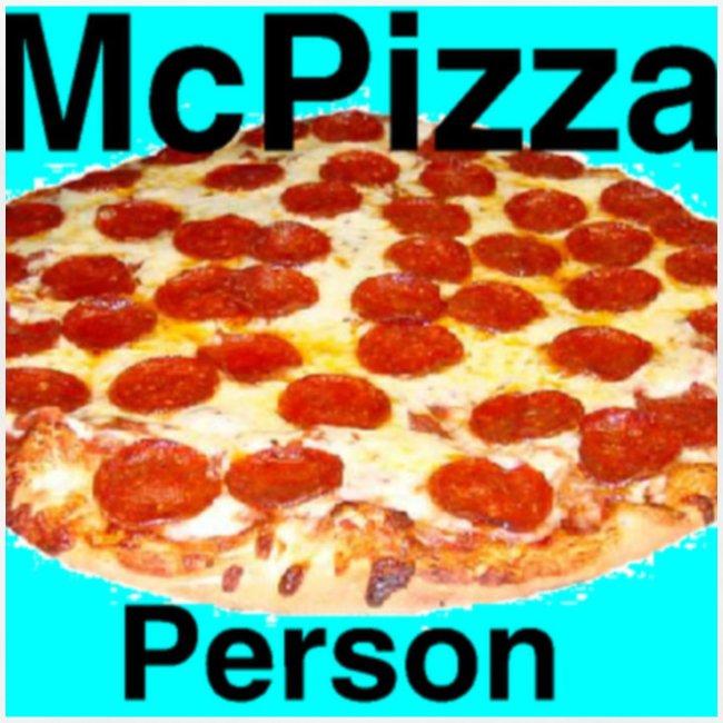 Old McPizzaPerson Logo