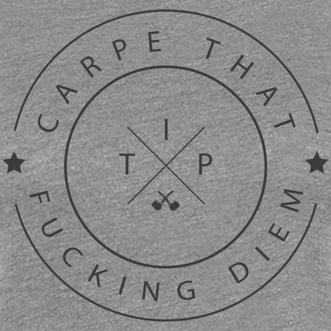 Carpe that f*cking diem