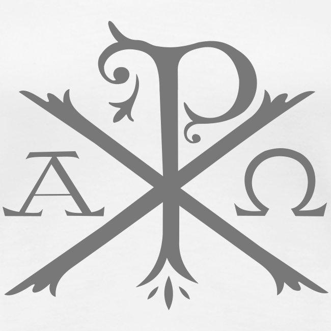 Chi Rho Alpha Omega