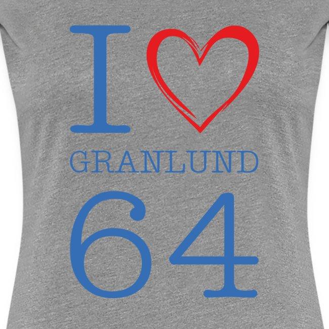 I Love Granlund