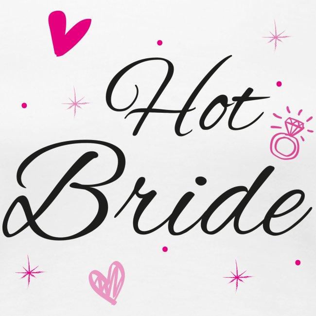 Hot Bride Junggesellenabschied JGA