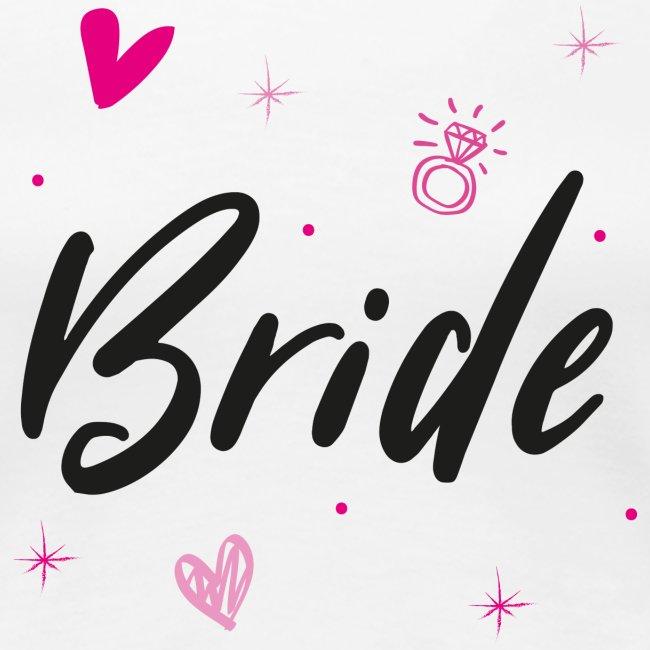 Bride Junggesellenabschied