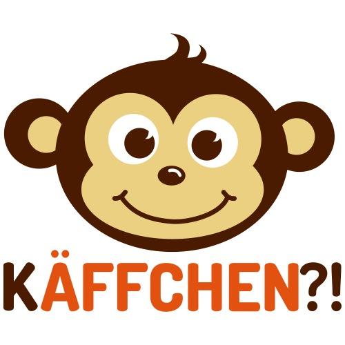 Monkey Käffchen 3 - Frauen Premium T-Shirt