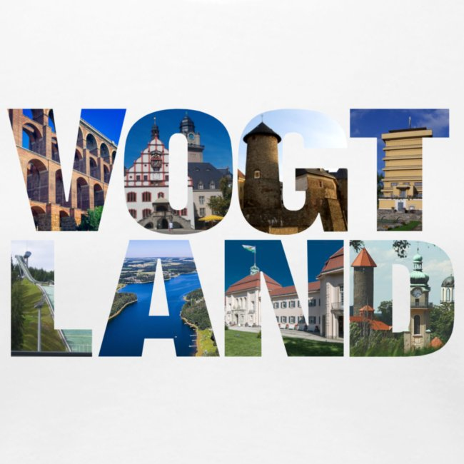 Vogtland 2 Sachsen Deutschland